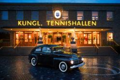 Volvo slavi 70 godina PV444 modela