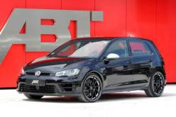 ABT Sportsline pojačao VW Golf R koji sad raspolaže sa 400 KS!