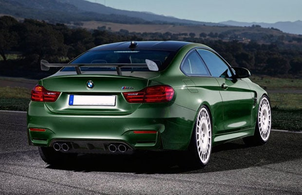 Alpha-N Performance BMW M3-M4 sa 520 KS - 02