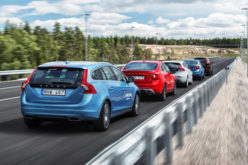 Volvo otvaranjem AstaZero test centra korak bliže budućnosti bez saobraćajnih nesreća