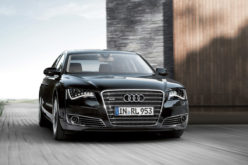 Audi predstavlja prvi plug-in hibrid model sa dizel motorom!