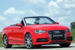 MTM tuning paket za Audi S3 Cabriolet