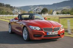 Nasljednik BMW Z4 modela pokretat će šestocilindarski motor