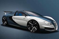 Nasljednik Bugatti Veyron imat će 1.500 KS i postizat će 460 km/h!