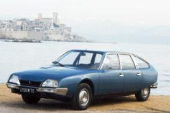 Citroën CX slavi 40. rođendan
