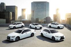 Predstavljena specijalna Crafted Line by Lexus serija Lexus modela