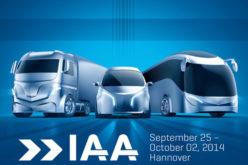 IAA Hannover 2014: Najveći svjetski sajam privrednih vozila i prateće opreme