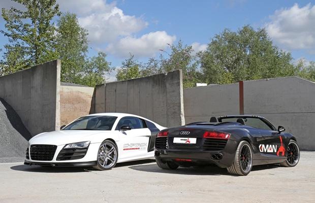 K.MAN Audi R8 V10 - 02