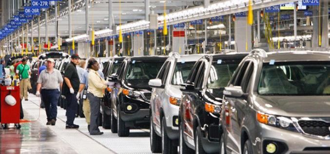 Kia će u Meksiku graditi novu fabriku vrijednu milijardu dolara