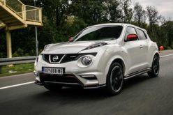 Test: Nissan Juke Nismo – Oksimoron
