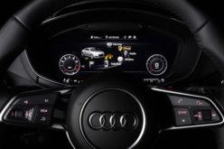 Nova zvučna dimenzija u Audiju TT