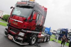 Power Truck Show 2014.