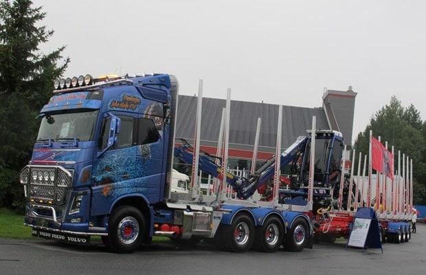 Power Truck Show 2014 - 07