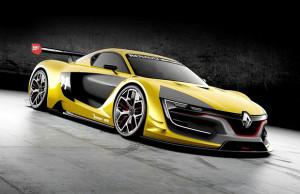 Renault Sport R.S.01 - 01