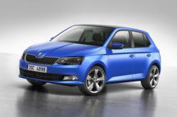 Nova Škoda Fabia osvojila 5 zvjezdica na EuroNCAP testiranju