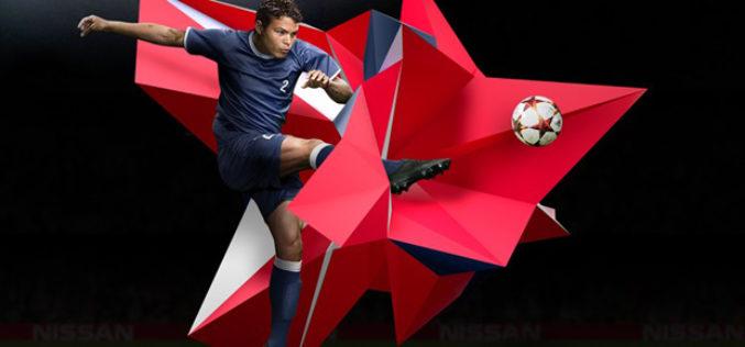 Nissan i UEFA Liga Prvaka u septembru započinju ekskluzivnu aktivnost nazvanu Gol sedmice