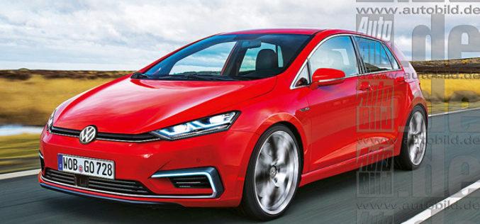 Volkswagen Golf 8 mogao bi stići već 2017. godine?