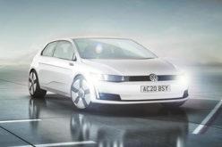 Volkswagen Golf VIII – Prve informacije o novom modelu