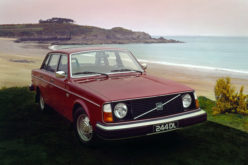 Volvo 240 – 40 godina švedske ikone