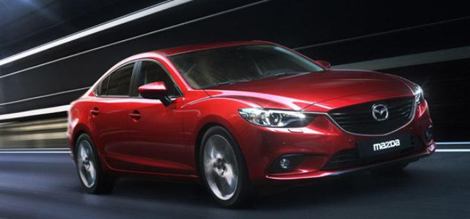 Mazda razvila bioplastiku za vanjske dijelove automobila