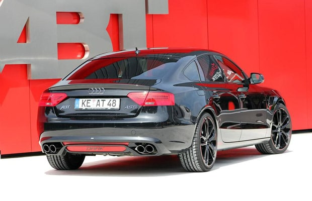ABT Sportsline Audi AS5 Sportback Dark - 02