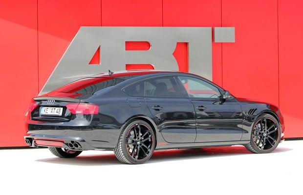 ABT Sportsline Audi AS5 Sportback Dark - 03