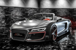 Audi R8 Spyder prerađen od CT Exclusive kompanije