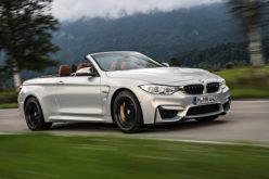 Predstavljen novi BMW M4 kabriolet