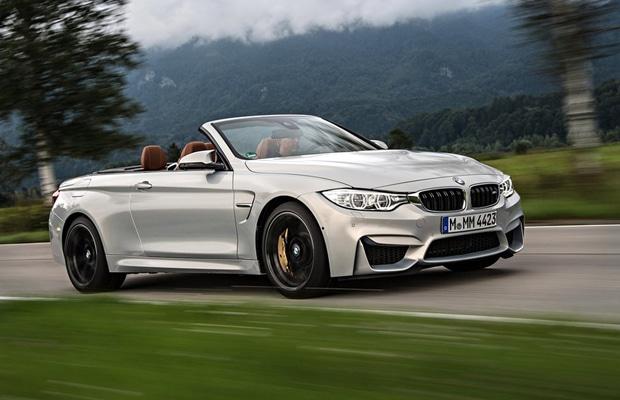 BMW M4 Cabriolet 01