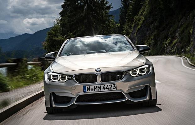 BMW M4 Cabriolet 02