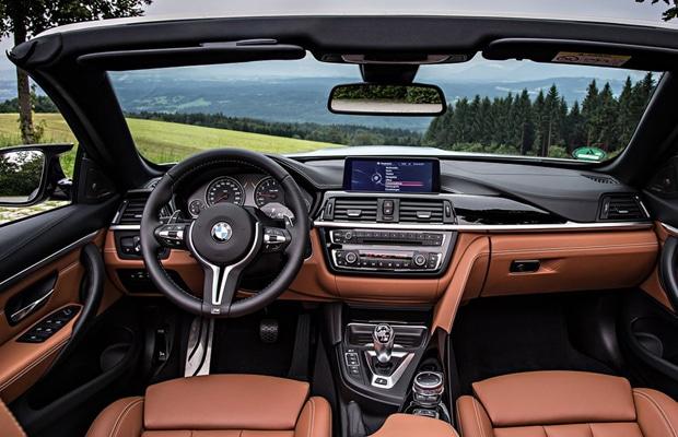 BMW M4 Cabriolet 05
