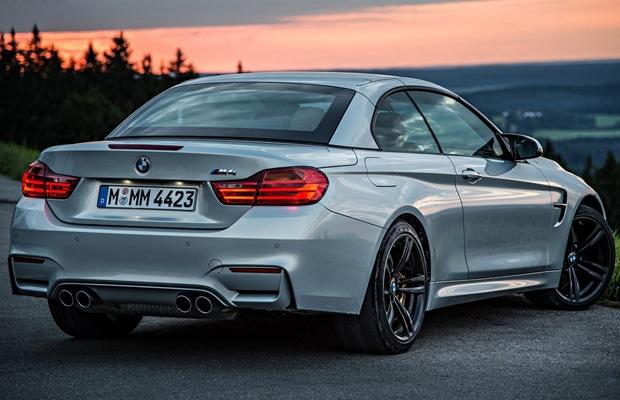 BMW M4 Cabriolet 09