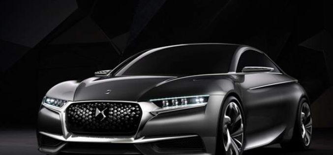 Divine DS: Tehnološki konceptni automobil obavijen svjetlom i sjajem
