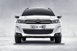 Citroën otkriva C3-XR u C 42, svoj novi crossover koji lansira u Kini krajem godine