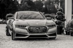 Budućnost marke DS na međunarodnom Salonu automobila u Parizu