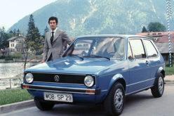 40 godina Volkswagen Golfa – Etalon