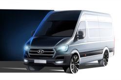 Hyundai H350 premijerno će biti predstavljen na IAA u Hanoveru!