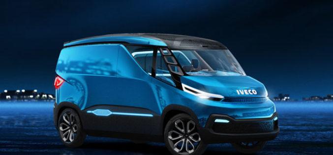 Iveco VISION Concept – Mobilnost sa malim utjecajem na okolinu