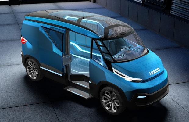 Iveco VISION Concept 02