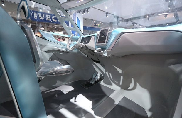 Iveco VISION Concept 03