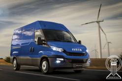 "Iveco Daily osvojio ""International Van of the Year Award 2015"""