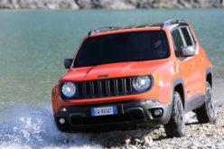 Jeep Renegade – Prvi Fiatov SUV proizveden u Italiji!