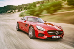 Mercedes AMG GT – Predstavljen dugoočekivani sportista iz Stuttgarta!