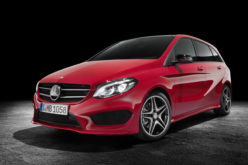 Mercedes-Benz predstavio novu B-klasu