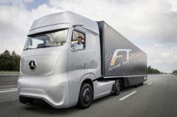 Mercedes-Benz Future Truck 2025. – Kamion budućnosti!