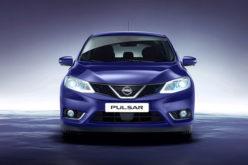 Nissan i Andres Iniesta u Barceloni ispratili prvi proizvedeni Nissan Pulsar
