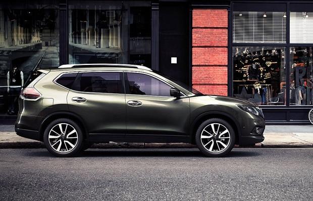 Novi Nissan X-Trail (3)