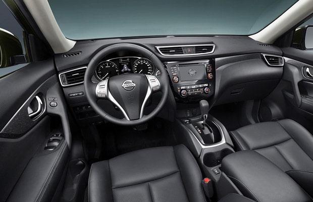 Novi Nissan X-Trail (4)