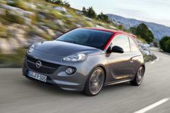 Premijera novog Opel ADAM-a S bit će na sajmu automobila u Parizu
