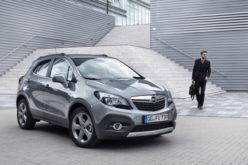 Novi 1.6 CDTI turbo dizelski motor u Opel Mokka modelu